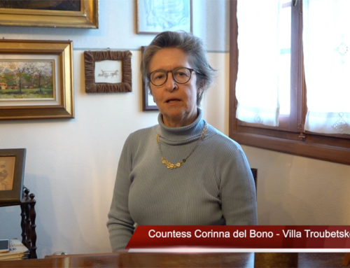 Countess Corinna del Bono