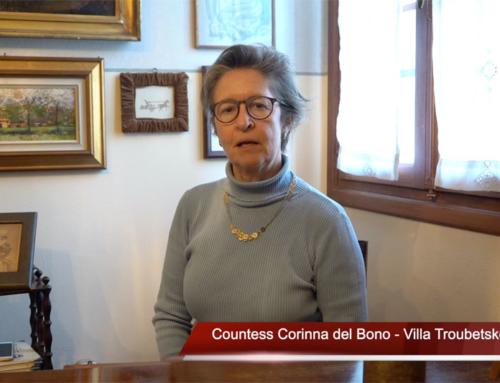 Countess Corinna del Bono