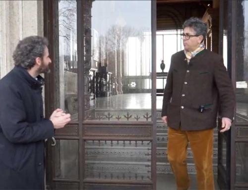 Viaggio dentro Italia: ospiti delle residenze storiche della brianza